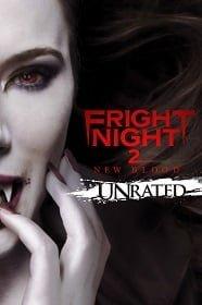 Fright Night 2 New Blood (UNRATED) คืนนี้ผีมาตามนัด 2 ดุฝังเขี้ยว