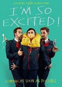 I'm so Excited (2013) : ไฟลท์แสบแซ่บเหมาลำ
