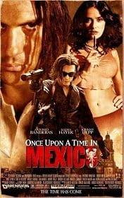 Once Upon a Time in Mexico (2003) เพชฌฆาตกระสุนโลกันตร์