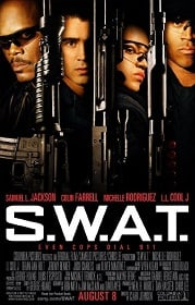SWAT (2003) ส.ว.า.ท. หน่วย จู่โจม ระห่ำ โลก