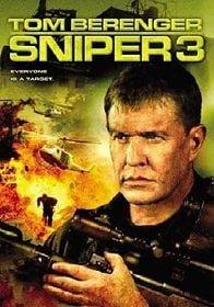 Sniper 3 : นักฆ่าเลือดเย็น ภาค 3