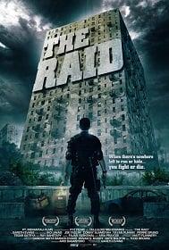 The Raid Redemption (2011) ฉะ! ทะลุตึกนรก