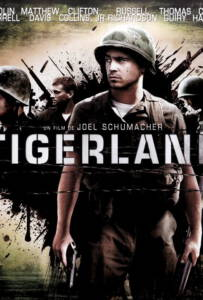 Tigerland ไทเกอร์แลนด์ ค่ายโหด หัวใจไม่ยอมสยบ