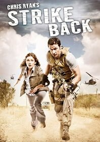Chris Ryan's Strike Back (2010) [ซับไทย]