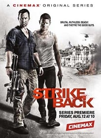 Strike Back Season 2 Project Dawn [บรรยายไทย]