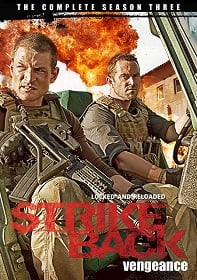 Strike Back Season 3 Vengeance [บรรยายไทย]