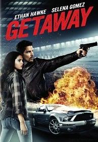 Getaway (2013) เก็ทอะเวย์ ซิ่งแหลก แหกนรก