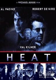 Heat (1995) ฮีท คนระห่ำคน