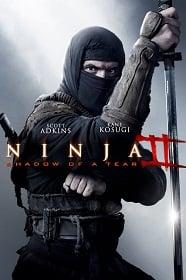 Ninja Shadow of A Tear (2013) นินจานักฆ่าพญายม 2