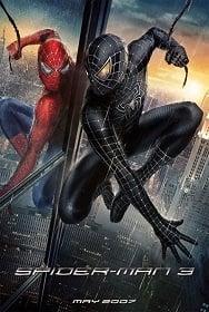 Spider Man 3 (2007) ไอ้แมงมุม ภาค 3