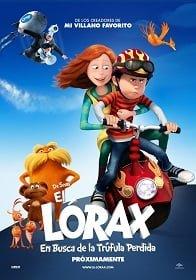 Dr.Seuss' The Lorax คุณปู่โรแลกซ์ มหัศจรรย์ป่าสีรุ้ง