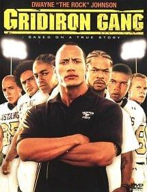 Gridiron Gang แก๊งระห่ำ เกมคนชนคน