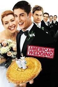 American Pie 3 The Wedding อเมริกันพาย แผนแอ้มด่วน ป่วนก่อนวิวาห์