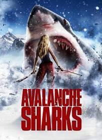 Avalanche Sharks ฉลามหิมะล้านปี