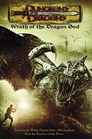 Dungeons & Dragons 2: Wrath of the Dragon God (2005) ศึกพ่อมดฝูงมังกรบิน ภาค 2