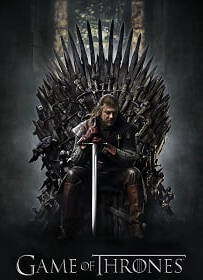 Game of Thrones Season 1 มหาศึกชิงบัลลังก์