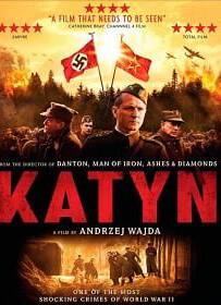 Katyn บันทึกเลือดสงครามโลก