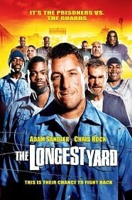The Longest Yard (2005) กระตุกต่อมเกมคนชนคน
