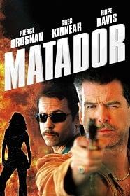 The Matador พยัคฆ์ร้ายกระสุนตัน