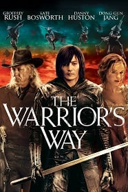 The Warrior's Way มหาสงคราม โคตรคนต่างพันธุ์