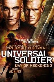 Universal Soldier: Day of Reckoning 2 คนไม่ใช่คน 4 สงครามวันดับแค้น