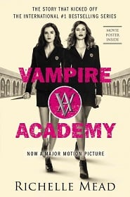 Vampire Academy: (2014) แวมไพร์ อะคาเดมี่ มัธยม มหาเวทย์