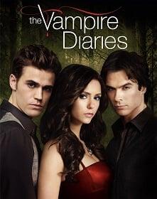 Vampire Diaries Season 2 บันทึกรักแวมไพร์ ปี 2
