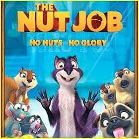 The Nut Job เดอะ นัต จ็อบ ภารกิจหม่ำถั่วป่วนเมือง