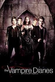 The Vampire Diaries Season 5 บันทึกรักแวมไพร์ ปี 5 [HD] [บรรยายไทย]