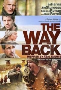 The Way Back แหกค่ายนรก หนีข้ามแผ่นดิน