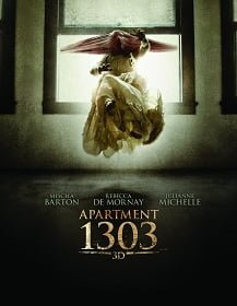 Apartment 1303 : 1303 ห้องผีดุ