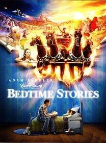 Bedtime Stories มหัศจรรย์นิทานก่อนนอน