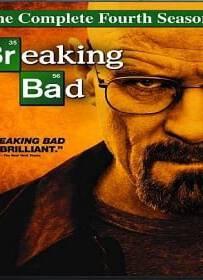 Breaking Bad Season 4 [บรรยายไทย]