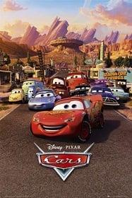 Cars 4 ล้อซิ่ง...ซ่าท้าโลก ภาค 1