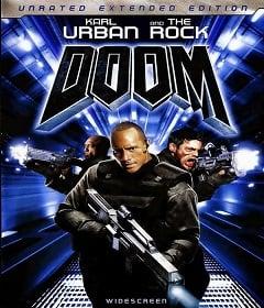 Doom ล่าตายมนุษย์กลายพันธุ์