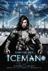 Iceman 3D: ไอซ์แมน ล่าทะลุศตวรรษ