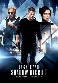 Jack Ryan: Shadow Recruit แจ็ค ไรอัน สายลับไร้เงา