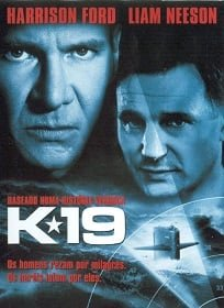 K-19: The Widowmaker ลึกมฤตยู นิวเคลียร์ล้างโลก