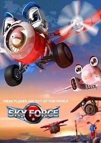Sky Force สกายฟอร์ซ ยอดฮีโร่เจ้าเวหา