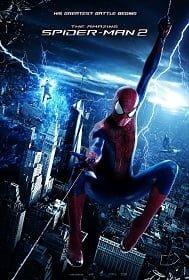 The Amazing Spider Man 2 ผงาดจอมอสุรกายสายฟ้า