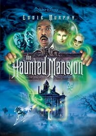 The Haunted Mansion บ้านเฮี้ยน..ผีชวนฮา
