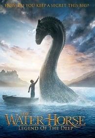 The Water Horse อภินิหารตำนานเจ้าสมุทร