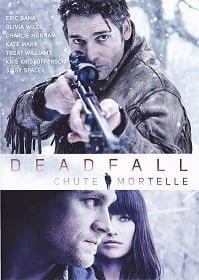 ดูหนัง Deadfall คู่โจรกรรมมหาประลัย HD