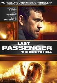 Last Passenger โคตรด่วนขบวนตาย