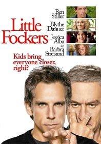 Little Fockers เขยซ่าส์ หลานเฟี้ยว ขอเปรี้ยวพ่อตา