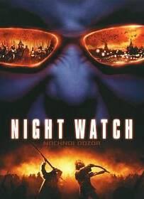 Night Watch (2004) ไนท์ วอทช์ สงครามเจ้ารัตติกาล