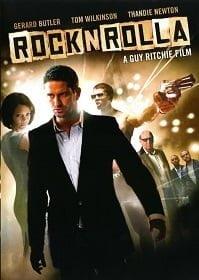 Rock n Rolla ร็อคแอนด์โรลล่า หักเหลี่ยมแก๊งค์ชนแก๊งค์