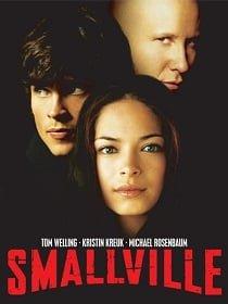 Smallville หนุ่มน้อยซุปเปอร์แมน Season 3 [บรรยายไทย]
