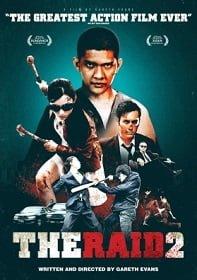 The Raid 2 Berandal (2014) ฉะ! ระห้ำเมือง