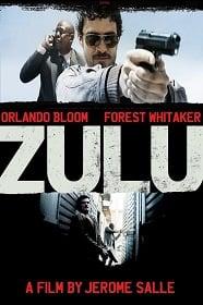 ดูหนัง ZULU: ซูลู คู่หูล้างบางนรก HD